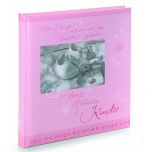 Goldbuch babyalbum Feelings fotoboek