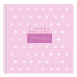 Goldbuch insteekalbum Little Princess 200 foto's