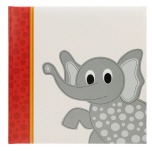 Goldbuch kinderalbum Cute Olifant - fotoboek