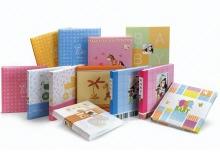 Babyalbum Collecties Voor Babys Fotoalbumshop